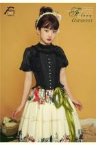 Southern Cross -Flora- Classic Lolita Vest