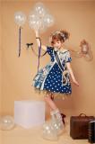 Kiyana -Star Fantasy- Sweet Lolita OP Full Set