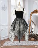 Yinluofu -Alice- Classic Lolita OP Dress