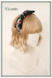 Vcastle - Berry Lab - Sweet Lolita Headdress