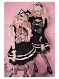 Alice Girl -Little Cat- Sweet Lolita Blouse