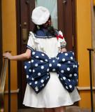 Boguta - Sweet Big Bow Lolita Bag