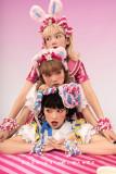 Chemical Romance -Happy Birthday- Sweet Lolita Accessories