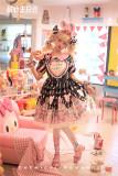 Chemical Romance -Happy Birthday- Sweet Lolita OP Dress