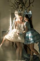 Alice Girl -Maiden Party- Sweet Lolita OP Dress