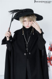 Princess Chronicles -The Prince- Ouji Lolita Cape