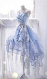 Lady Miao -Princess Jellyfish- Fantastic Pricess Lolita JSK and OP Dress