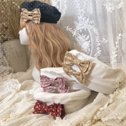Sailor Lolita Headdress