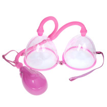 Sucking Breast Enlargement Pump SM