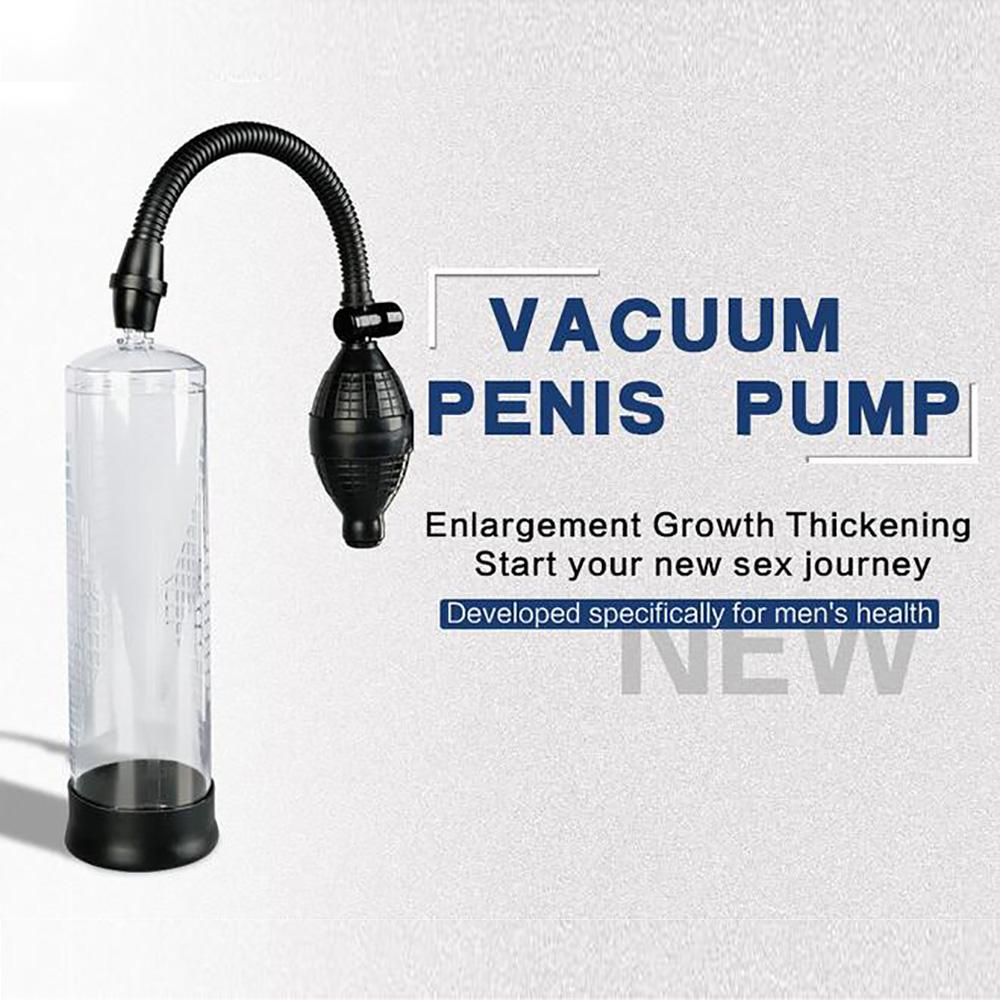 Penis Vacuum Pump