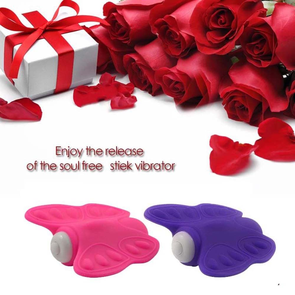 Bultterfly Bullet Vibrating Egg Panties Invisible Wearable Vibrator 10 Speed