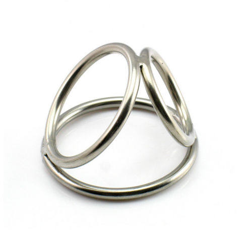 Metal Penis Ring Stainless Steel Cock Ring