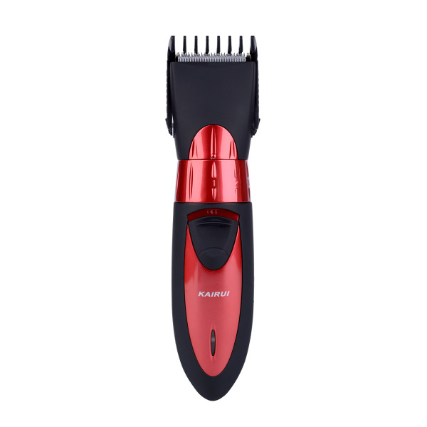 CkeyiN Wireless Rechargeable Electric Washable Hair Trimmer for Children and Adults