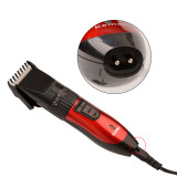 CkeyiN 3 in 1 Trimmer Set Rechargeable Nose Ear Hair Trimmer Sideburns Trimmer Eyebrow Trimmer