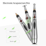 CkeyiN Electric Acupuncture Pen Meridian Energy Pen  Laser Therapy Relief Pain Tools
