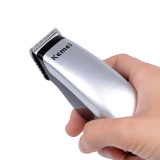 CkeyiN Battery Operated Hair Clipper Hair Trimmer For Men/Children