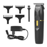 CkeyiN Professional Electric Hair Clipper Rechargeable Hair Trimmer
