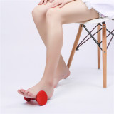 CkeyiN Foot Massager for Reliving Ache Soreness Roller Portable Massager for All People