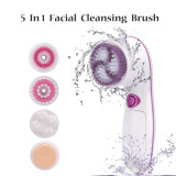 CkeyiN 5 in 1 Facial Cleansing Brush