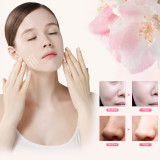 CkeyiN Portable Iontophoresis Apparatus Beauty Skin Care Facial Massager
