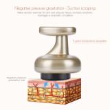 CkeyiN Gua Sha Scraping Massage Tool Multifunctional Cupping Device