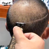 CkeyiN T9 Hair Trimmer Cordless Rechargeable Hair Clipper Men