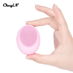 CkeyiN Mini Facial Spa Massager and Cleanser in One