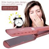 CkeyiN Flat Iron Hair Straightener