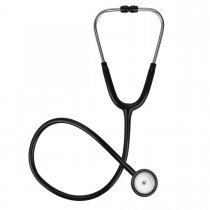 CkeyiN Portable Stethoscope Single Chestpiece Medical Proessional Stethoscope