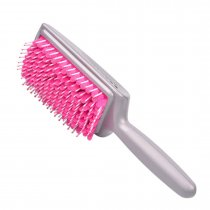 CkeyiN Absorbent Microfiber Bristles Quick Drying Comb Dry Hair Brushes Absorbent Care Combs radiation protection