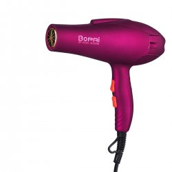 CkeyiN Professional 4000W Hair Dryer Blow Dryer with 2 Speed and 3 Heat Settings