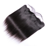 Ulovewigs 300% Density Pre Plucked Closure Wigs Made By Human Hair Bundles and Frontal(13*4) With Free Shipping (ULW0050)