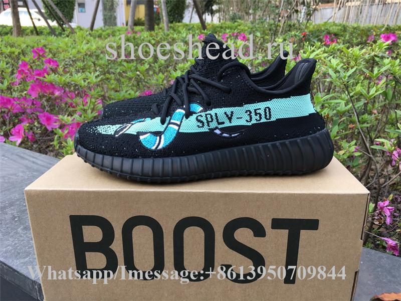 Adidas Yeezy Boost 350 V2 Gucci Snake