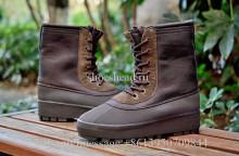 Adidas Yeezy Boost 950 Chocolate Brown