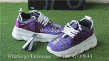 2Chainz Versace Chain Reaction Shoes Purple