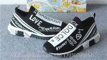Dolce & Gabbana Slip-on Styling Sneaker