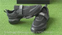 Prada Cloudbust Sneaker Black
