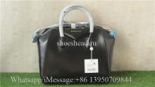 Givenchy Antigona Leather Satchel Bag