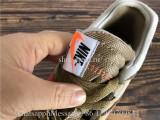 Off-White x Nike Air Max 90 Desert Ore