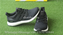 Real Boost Adidas Ultra Boost S77417