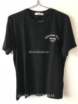 Christian Dior Black Shirt