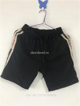 Gucci Black Shorts