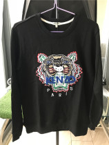 Kenzo Sweater Shirt Black