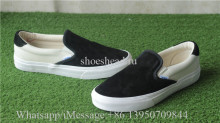 Vans OG Slip On 59 LX Sneaker Black White