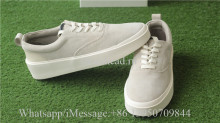 Fear Of God Vintage Sneaker White Suede