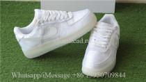 Clot x Nike Air Force 1 Premium White
