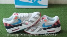 Parra x Nike Air Max 1 And Spiridon