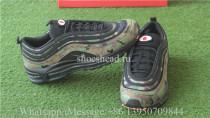 Nike Air Max 97 Country Camo Japan