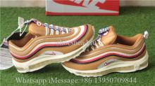 Nike Air Max 97 TT PRM Brown