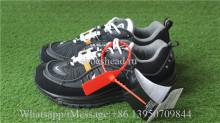 Off White x Nike Air Max 98 OG Black